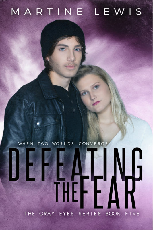 Defeating the Fear